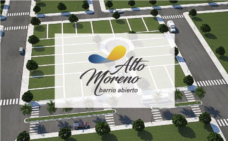 Alto Moreno