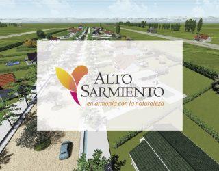 Alto Sarmiento