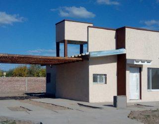 "Casa a estrenar – Barrio ""Solares de Viñuela"""