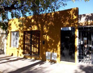 Casa en calle Bolivar