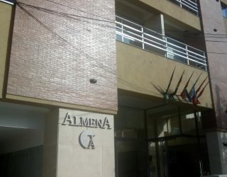 Vendo departamento a estrenar en Edificio Almena.
